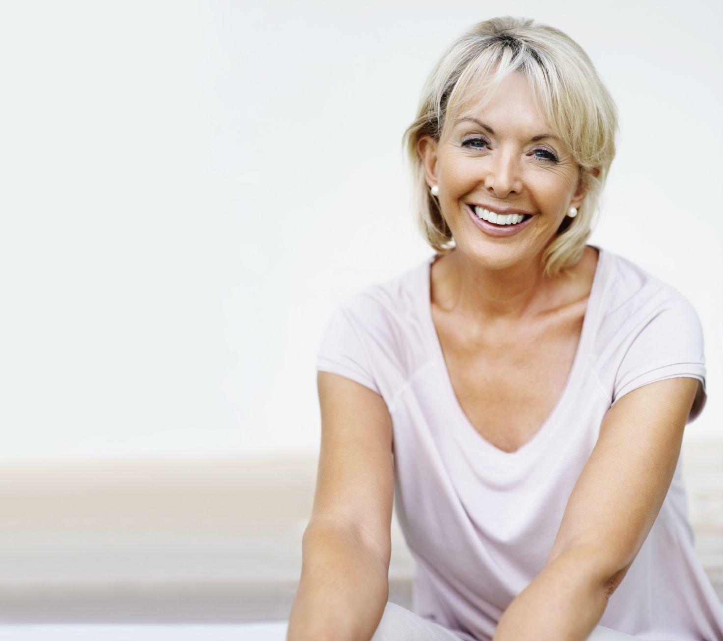 hogyan lehet lefogyni menopauza alatt)