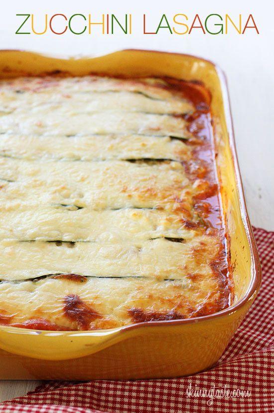 karcsúsító w9rld lasagne