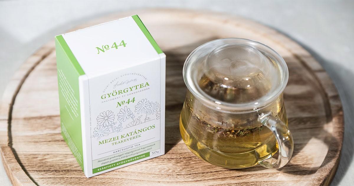 Karcsúbb Élet Tea | Megrendelés – Zsírégetés Harcosai