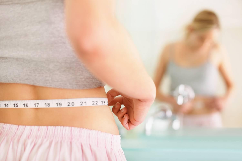 Központi elhízás fogyás, Fogyás elősegítése akupunktúrával