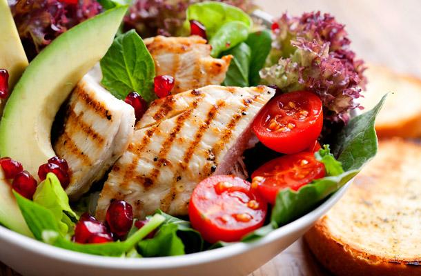 legegészségesebb étkezés a fogyáshoz