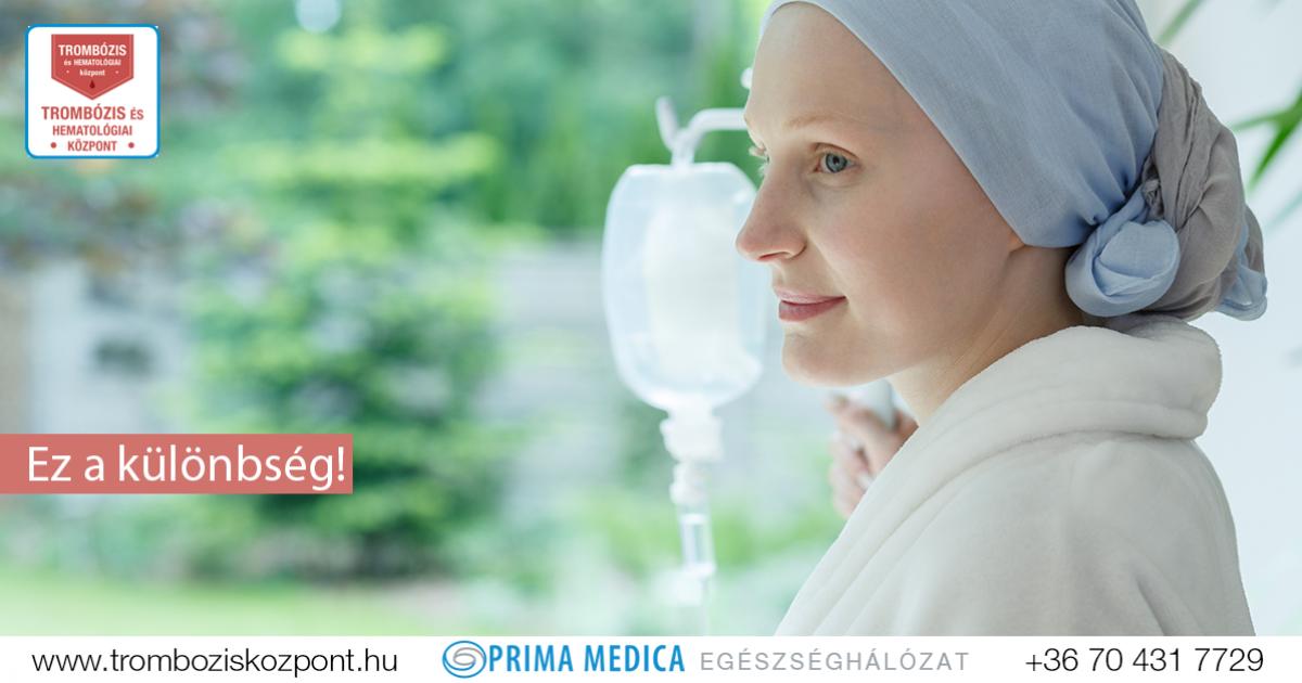 mi okozza a fogyást a limfómás betegeknél)