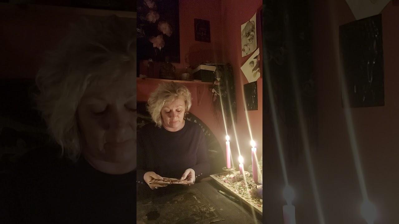 tarot kártyák fogyáshoz hogyan lehet lefogyni menopauza alatt