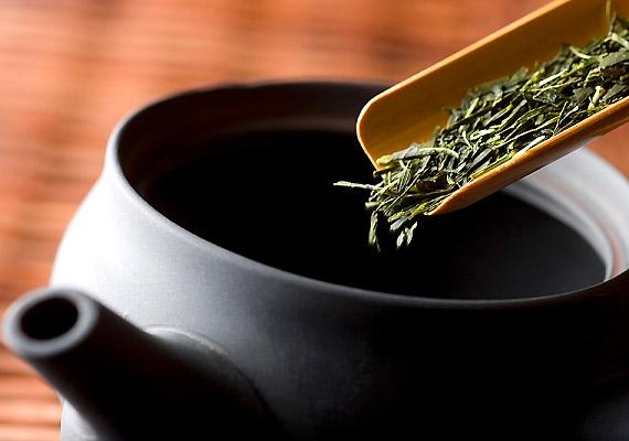legjobb természetes tea fogyni