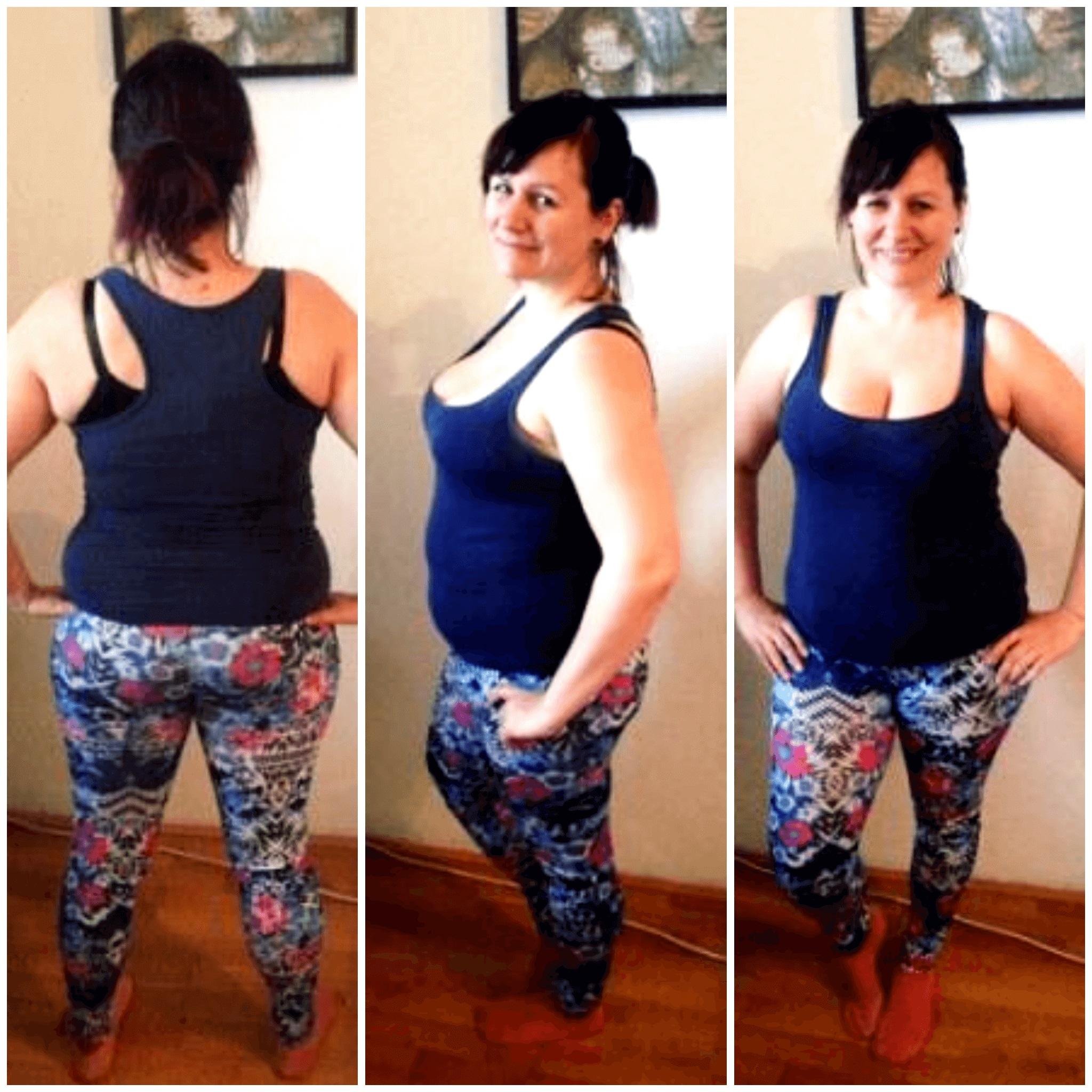 új anya hogyan lehet fogyni 24 zsírégető test en fit