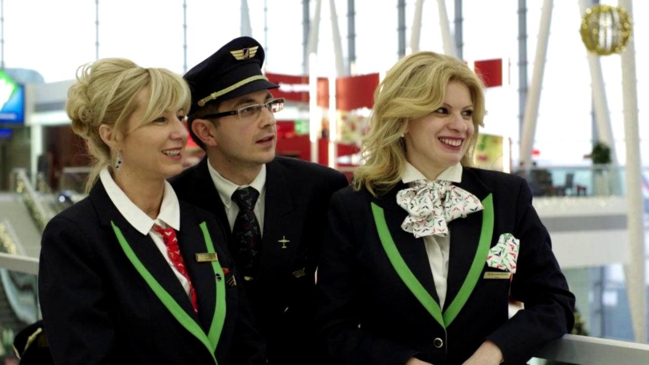 Fogyás a légiutas- kísérő személyzet számára - appartmanhaus.hu