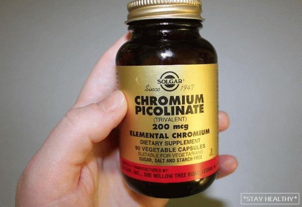a króm-pikolinát előnyei a fogyáshoz)
