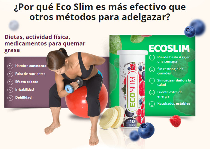 eco slim telefon kapcsolatfelvétel hogyan lehet elveszíteni a súlyos zsírt
