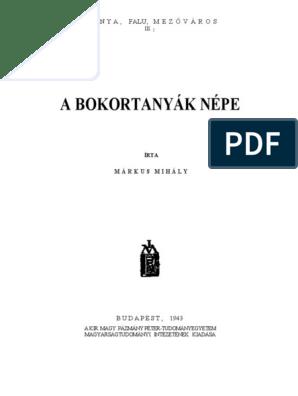 Fúrótorony-családfa használati útmutatóval