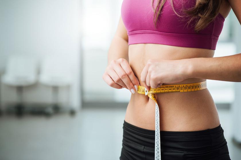 egészséges fogyás 8 hét