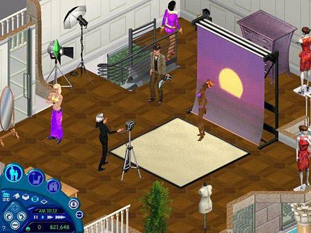 Élvezet lesz simeket kínozni a The Sims 4-ben