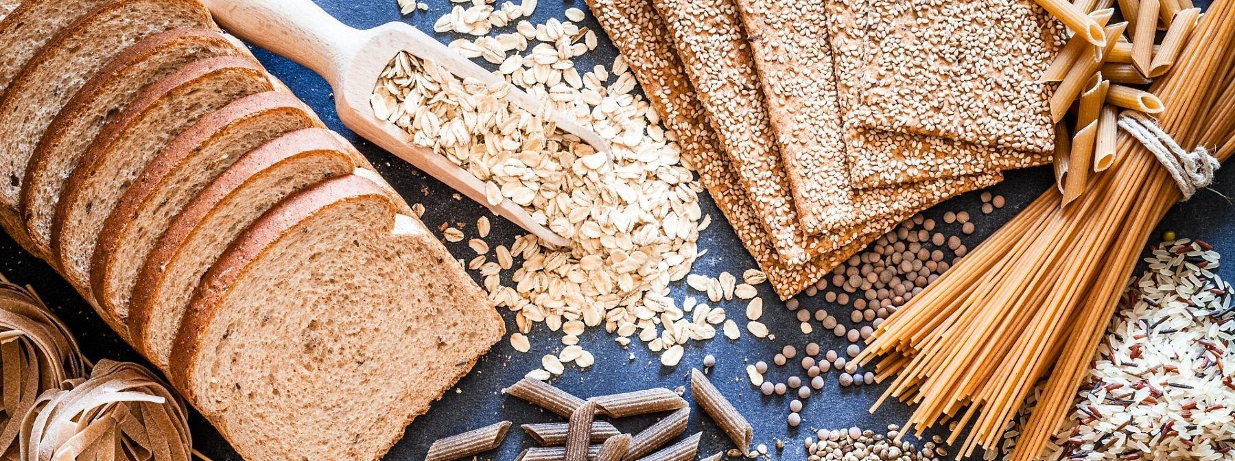 zsírvesztés gabonafélék