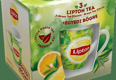 a lipton sárga címke tea elősegíti a fogyást