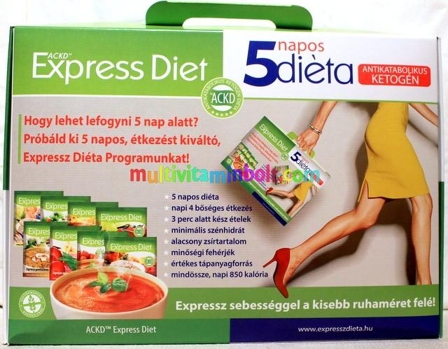 power 90 zsírégető expressz a fogyás és az egészség megőrzésének módjai