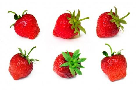 Fogyj le eperrel! – Eperdiéta mintaétrenddel