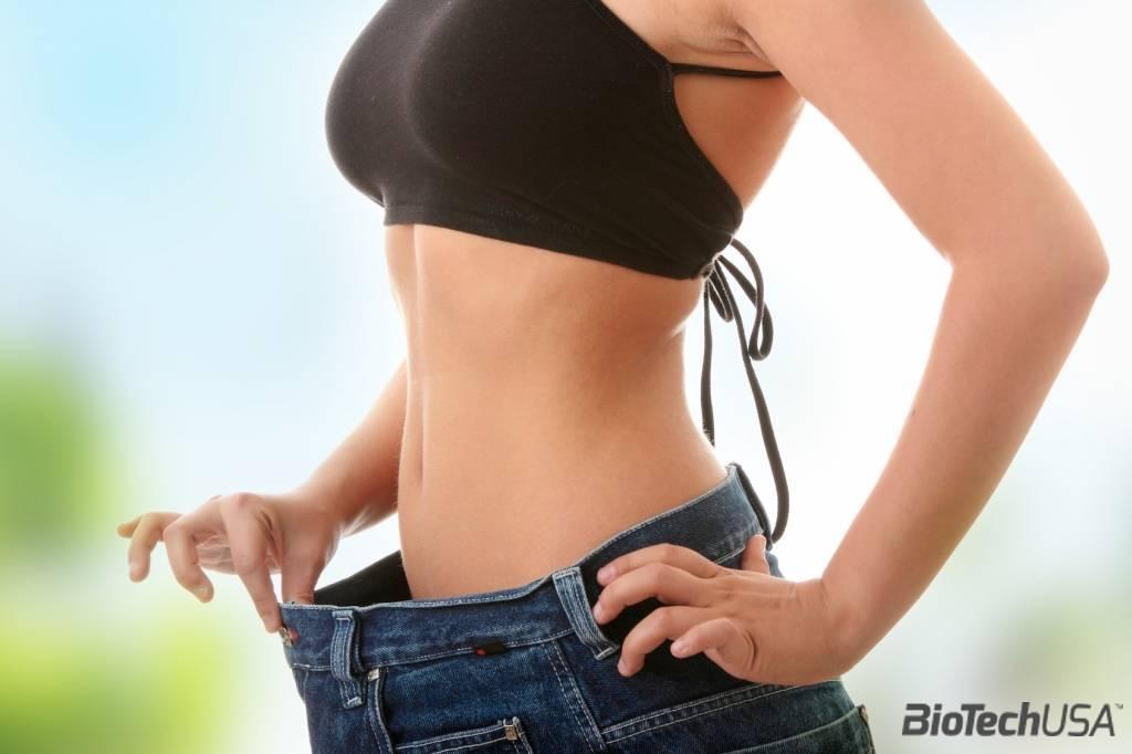 biztonságos testsúlycsökkenés elhízottak esetén