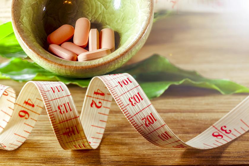 természetes zsírégető mellékhatások nélkül