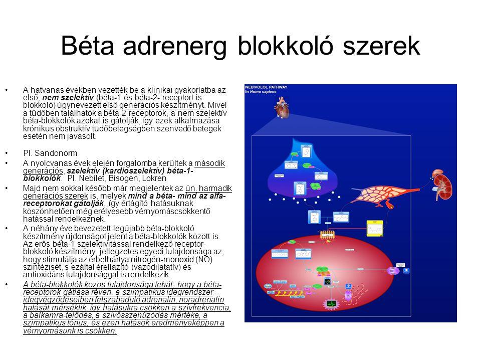 nehezen fogyhat a béta-blokkolókon)
