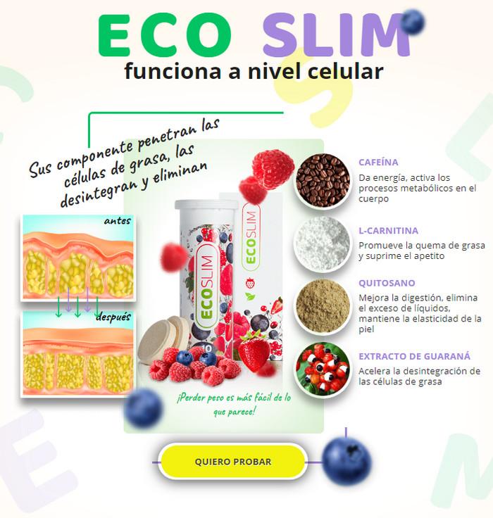 eco slim telefon kapcsolatfelvétel barcelona fogyás