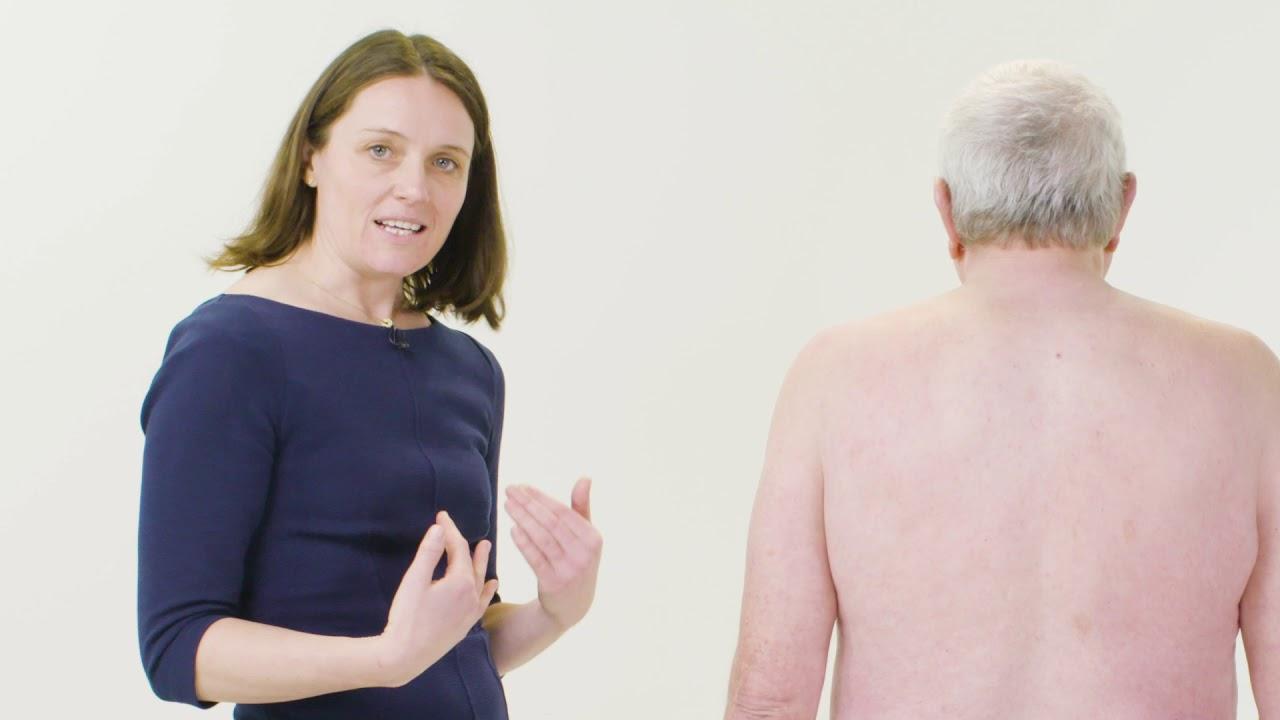 megmagyarázhatatlan fogyás és csípőfájdalom)