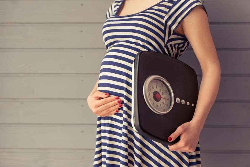 fogyhat, amíg terhes