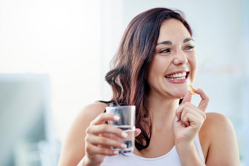 Diétás fogyás kiegészítők - tippek az egészséges fogyás felső formájához
