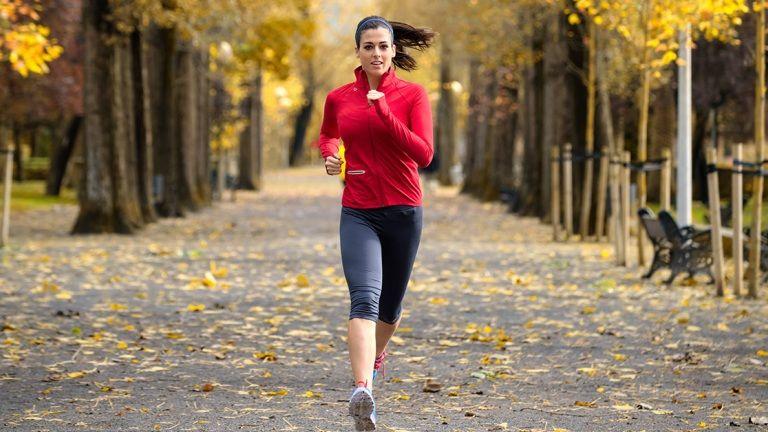 Ezért a futás a legjobb, ha fogyni szeretnél