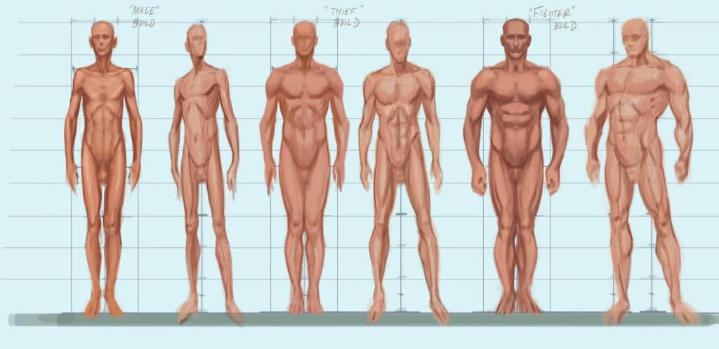 zsírégetés mezomorfok esetén